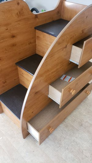 Bunk Bed Ladder !! Cheap!! for Sale in Bystrom, CA