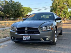 2012 Dodge Charger R/T Max Clean Title Low Price Guarantee $11999 for Sale in Byron, CA
