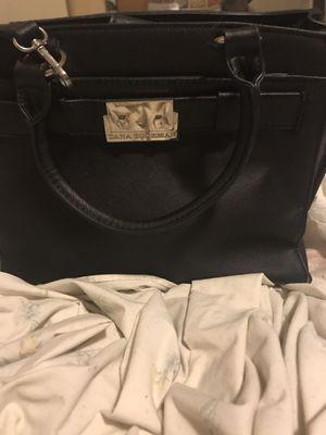 Dana Buchman Black purse/bag for Sale in University City, MO