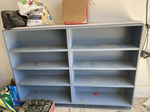 Garage shelving for Sale in Woodlake, CA