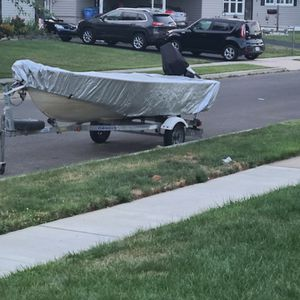 14' Gamefisher for Sale in Levittown, PA