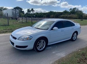 2008 Chevy impala for Sale in Nashville, TN
