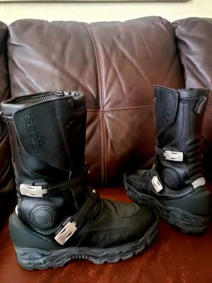 SEDICI MAXIMO waterproof breathable boots for Sale in North Miami, FL