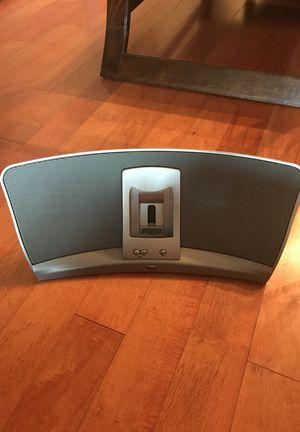 Klipsch Speaker, iPod/iphone dock, 30 pin for Sale in Arlington, VA