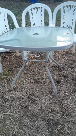 Out door table for Sale in Lexington, KY