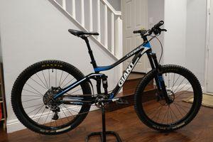 Giant Trance Advanced 0 mountain bike for Sale in Aliso Viejo, CA