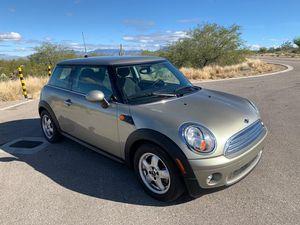 2009 Mini Cooper for Sale in CORONA DE TUC, AZ