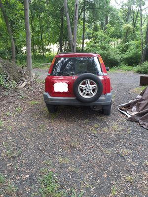 Honda crv 2001 for Sale in Bowie, MD