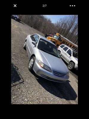 2001 Honda Accord LX 🔥SELL FOR PARTS🔥 for Sale in Takoma Park, MD