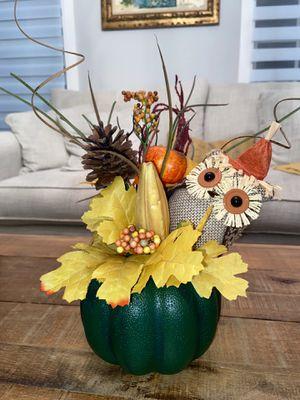 Fall Pumpkin decoration for Sale in Miami, FL