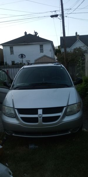 2003 Dodge Grand Caravan 3.8 for Sale in Grand Rapids, MI