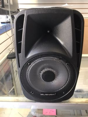 Portable Bluetooth Speaker for Sale in Baltimore, MD