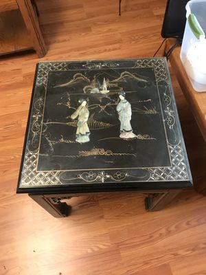 End table for Sale in Gainesville, VA