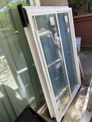 I have 5 Anlin windows for Sale in Fresno, CA