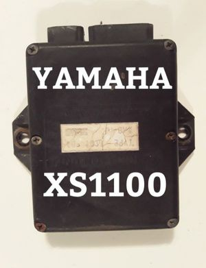 Yamaha XS1100 XJ1100 Igniter CDI Box for Sale in Pembroke Park, FL