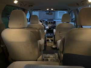 2012 Toyota Sienna for Sale in Austell, GA