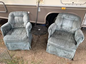 RV Chairs for Sale in SeaTac, WA