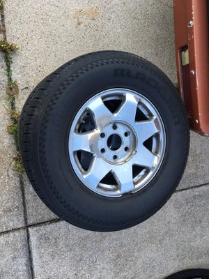 Cadillac Escalade rims for Sale in Clinton, MD