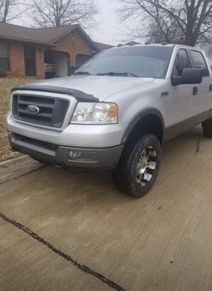 2005 Ford F-150 V8 for Sale in Belleville, IL