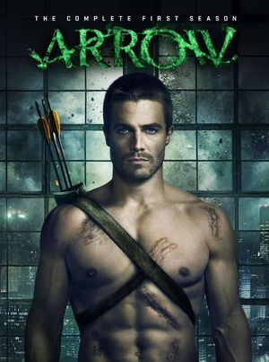Arrow Season 1 for Sale in Stockton, CA
