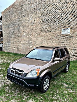Honda CRV 2003 for Sale in Chicago, IL