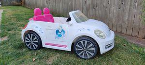 Barbie power wheels for Sale in Auburn, WA