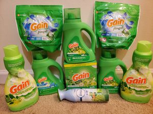 Gain bundle for Sale in Norfolk, VA