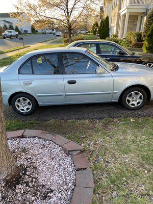 2004 Hyundai Accent for Sale in Woodbridge, VA