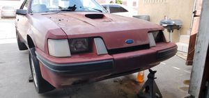 Ford Mustang SVO Parts for Sale in Carson, CA