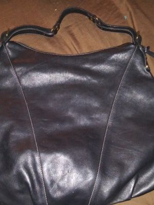 Large leather tote bag/purse for Sale in Fresno, CA