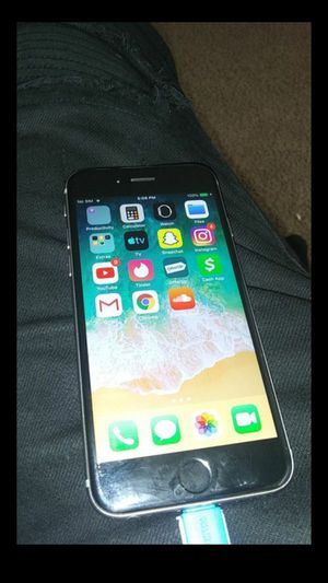 iPhone 6 for Sale in Beech Grove, IN