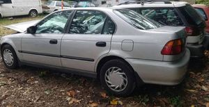 1999 Honda Civic Lx (PARTS ONLY) for Sale in Tacoma, WA