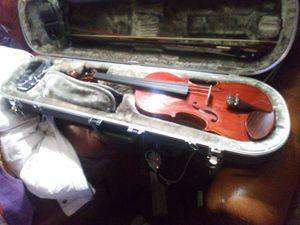 Yakama student violin 4/4 st for Sale in Leavenworth, WA
