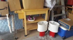 Kitchen or BBQ Cart for Sale in Oxnard, CA