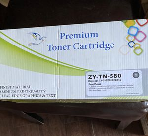 Toner and drums for sale !! for Sale in Houston, TX