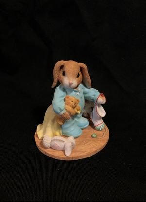 My Blushing Bunnies Enesco for Sale in Louisville, KY