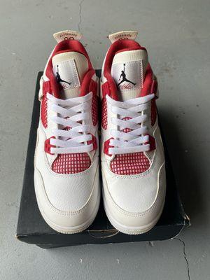 Air Jordan 4 retro size 7 for Sale in Homestead, FL