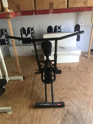 Exercise equipment for Sale in Terry, MS