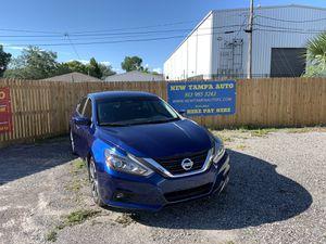 2016NISSAN ALTIMA SR for Sale in Tampa, FL