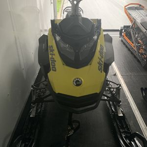 2017 skidoo summit X for Sale in Vancouver, WA