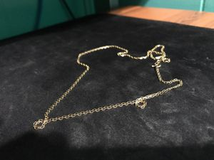 Solid Gold Chain for Sale in Houston, TX