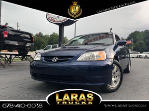 2003 Honda Civic for Sale in Chamblee, GA