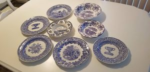 Spode collection for Sale in Tacoma, WA