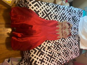 Homecoming/prom dress for Sale in North Little Rock, AR
