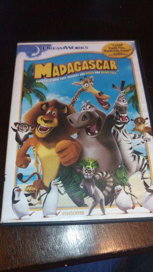 MADAGASCAR for Sale in San Diego, CA