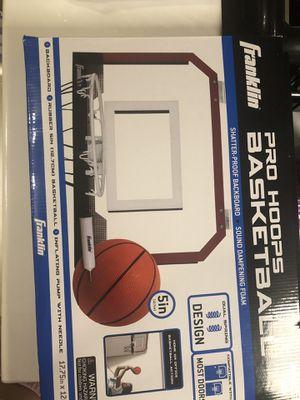Pro hoops Basketball Hoop for Sale in San Francisco, CA