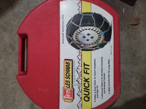 Snow chains for Sale in Spanaway, WA