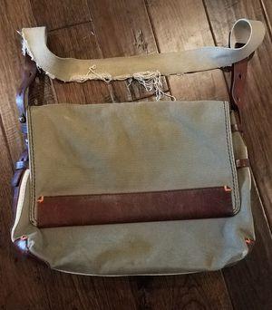 49 square miles crossbody laptop / messenger bag for Sale in Lake Stevens, WA