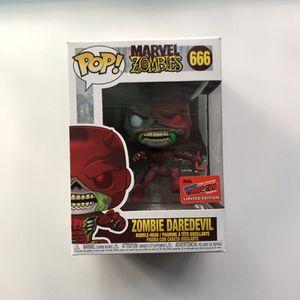 Zombie Daredevil for Sale in Portland, OR