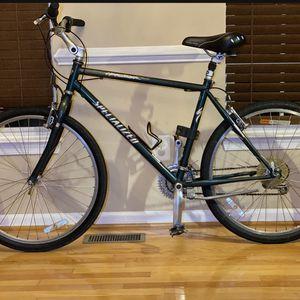 "Bike Specialized Hardrock Classic 26"" mountain Mix for Sale in Haymarket, VA"